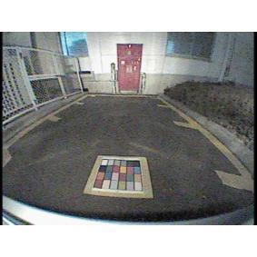 Câmara de visão traseira, assistência ao estacionamento para automóveis de PIONEER - preço baixo