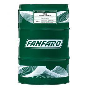Motoröl FANFARO FF6706-60 kaufen