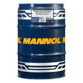API SG Motoröl (MN7406-60) von MANNOL günstig bestellen