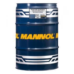 API SG Motoröl (MN7406-DR) von MANNOL günstig bestellen