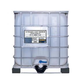 Motoröl NMMA TC-W3 (MN7818-IBC günstig bestellen