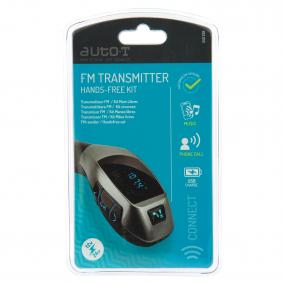 KFZ FM-Transmitter 540338
