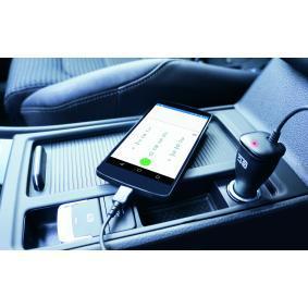 Încărcător auto pentru telefon mobil pentru mașini de la AUTO-T - preț mic