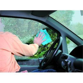Utěrka na auto proti zamlžování pro auta od Carlinea – levná cena