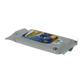 011252 Lingettes de nettoyage manuel pour voitures