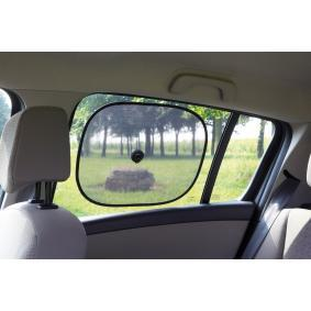 Car window sunshades for cars from Carlinea: order online