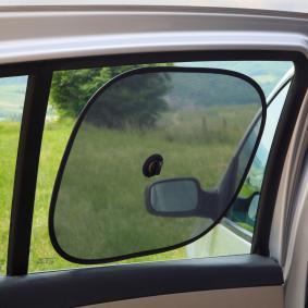 Solskydd till bilfönster för bilar från Carlinea – billigt pris