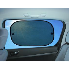 Solskydd till bilfönster för bilar från Carlinea: beställ online