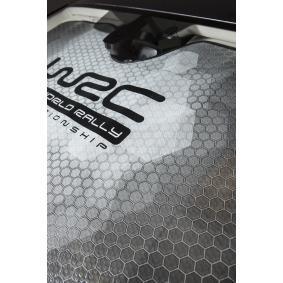 WRC Clona na čelní sklo 007204