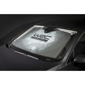 Clona na čelní sklo pro auta od WRC – levná cena