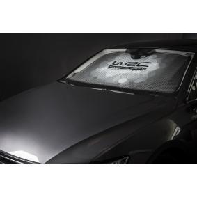 007205 WRC Clona na čelní sklo levně online