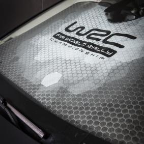 WRC 007205 Clona na čelní sklo