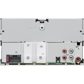 DPX-5200BT Estéreos para vehículos