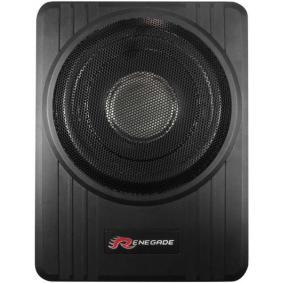 RENEGADE Subwoofer attivo RS800A in offerta