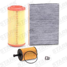 STARK Filter-Satz (SKFS-18880376) niedriger Preis