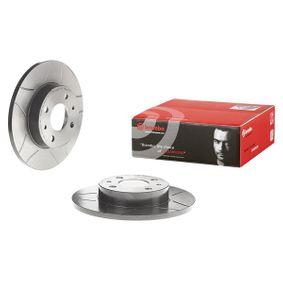 Repair kit, gear lever BREMBO (08.5085.75) for FIAT PANDA Prices