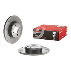 BREMBO High performance brake pad (08.5086.75)