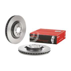 BREMBO Спирачен диск 1644210512 за MERCEDES-BENZ купете