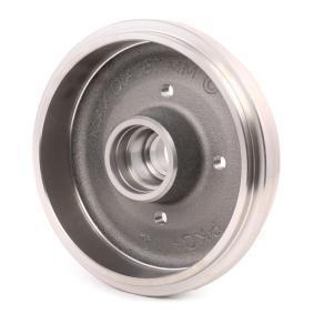171501615A für VW, AUDI, FORD, SKODA, SEAT, Bremstrommel BREMBO (14.3256.10) Online-Shop