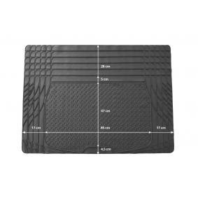02465 AMiO Koffer- / Laderaumschale zum besten Preis