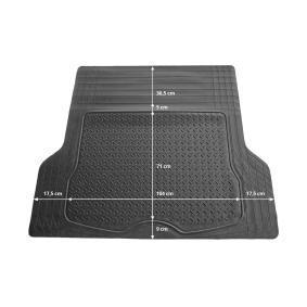 02466 AMiO Koffer- / Laderaumschale zum besten Preis
