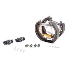 BREMBO Bremsensatz, Trommelbremse 1H0685511AX für VW, AUDI, SKODA, SEAT bestellen