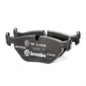 BREMBO P 06 023