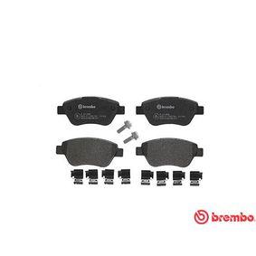 BREMBO P 23 099 bestellen