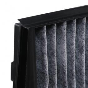 DENSO Filter, Innenraumluft (DCF062K) niedriger Preis