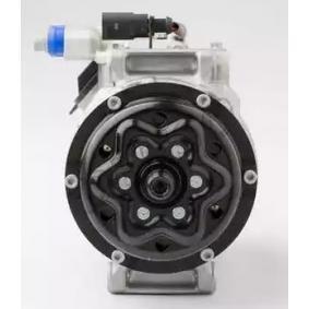 DENSO Kompressor, Klimaanlage BLE OE 8717613459782 Bewertung