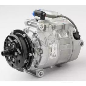 DENSO Kompressor, Klimaanlage 8717613459782