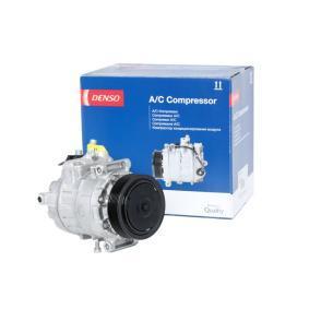 1K0820808B für VW, AUDI, SKODA, SEAT, VOLVO, Kompressor, Klimaanlage DENSO (DCP32045) Online-Shop