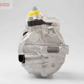 Популярни Компресор / -единични части DENSO DCP32045 за VW GOLF 1.9 TDI 105 K.C.