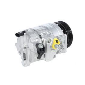 Kompressor, Klimaanlage CNWB für gemäßigte Klimazonen geschraubt OE von hersteller DENSO DCP32045 bis zu - 70% Rabatt!