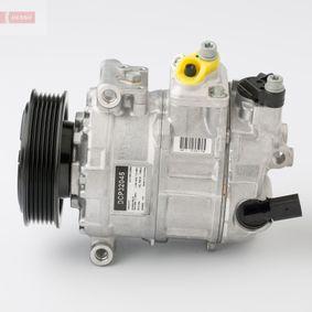 DENSO Kompressor, Klimaanlage CNWB für gemäßigte Klimazonen geschraubt OE Art. Nr DCP32045 günstig