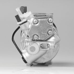 DENSO Kompressor, Klimaanlage mit Mehrfachriemenscheibe OE 8717613025109 Bewertung