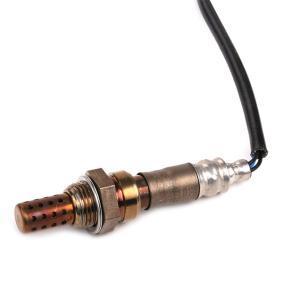 Lambdaregelung Art. No: DOX-0116 hertseller DENSO für AUDI 80 billig