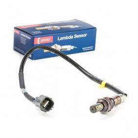8946733040 for TOYOTA, ISUZU, WIESMANN, Lambda Sensor DENSO (DOX-0242) Online Shop
