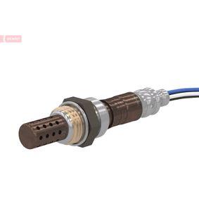 BP6L18861 für MAZDA, MERCURY, Lambdasonde DENSO (DOX-0323) Online-Shop