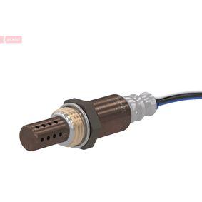 DENSO Lambdasonde 1588A013 für MITSUBISHI bestellen
