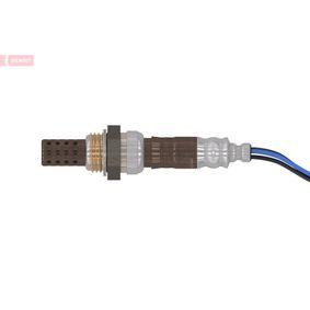Lambdasonde DENSO Art.No - DOX-1025 OEM: 037906265B für VW, AUDI, SKODA, SEAT, HONDA kaufen