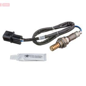 Lambdasonde DENSO Art.No - DOX-1160 OEM: MD306893 für MITSUBISHI, CHRYSLER kaufen