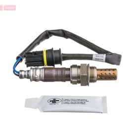Lambdasonde DENSO Art.No - DOX-1174 OEM: 11781742050 für BMW, MAZDA, MINI, DODGE, ALPINA kaufen