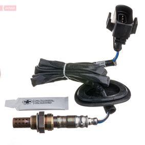 Lambdasonde DENSO Art.No - DOX-1362 OEM: 032906265 für VW, AUDI, SKODA, SEAT, HONDA kaufen