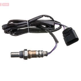 Lambdasonde DENSO Art.No - DOX-2030 OEM: 030906262A für VW, AUDI, SKODA, SEAT, LAMBORGHINI kaufen
