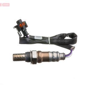 Lambdasonde DENSO Art.No - DOX-2050 OEM: 12571768 für OPEL, CHEVROLET, BUICK, GMC, VAUXHALL kaufen