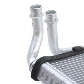 DENSO VW GOLF Радиато за парно (DRR32005)