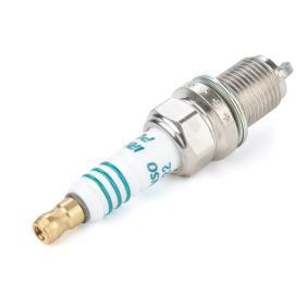 5099828 за FORD, Запалителна свещ DENSO (IK22) Онлайн магазин