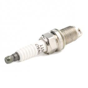 1011256 за FORD, Запалителна свещ DENSO (K16TT) Онлайн магазин
