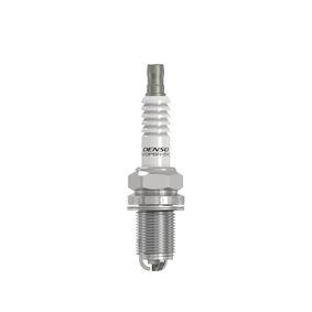 Запалителна свещ DENSO Art.No - K20PBR-S10 OEM: 101000033AF за VW, AUDI, SKODA, SEAT, BENTLEY купете